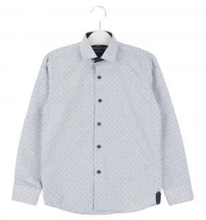 Рубашка , цвет: серый Tsarevich