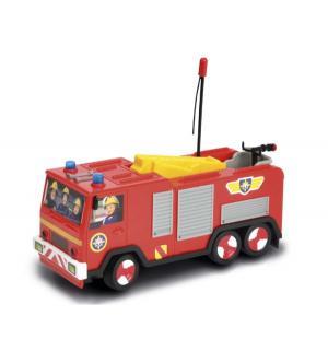 Пожарная машина на радиоуправлении  22 см Пожарный Сэм