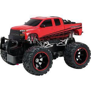 Машинка  1:24 РУ Truck в ассортименте New Bright. Цвет: красный