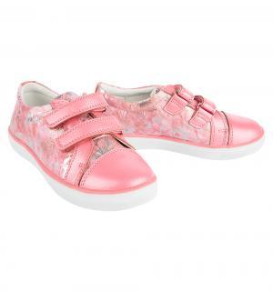 Полуботинки , цвет: розовый Tom.m