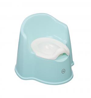 Горшок  Zozzy, цвет: голубой Happy Baby