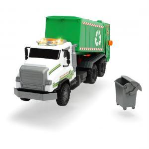 Мусоровоз  Гигант 55 см Dickie Toys