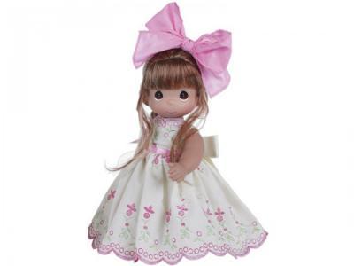 Кукла Завтрашний день рыжая 30 см Precious
