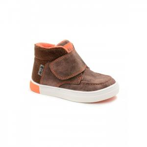 Ботинки для мальчика 9558 М+Д
