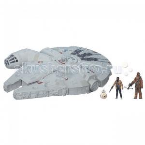 Интерактивная игрушка  Флагманский космический корабль Star Wars