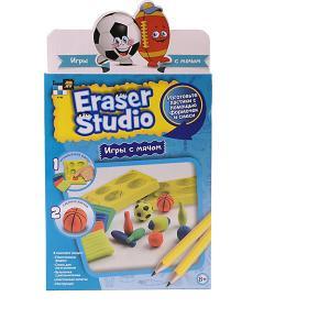 Набор для изготовления ластиков  Toys Игра с мячом Diamant
