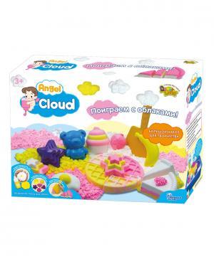 Набор массы для лепки Angel Cloud Большой творчества Clay