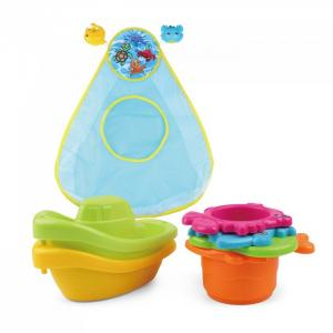 Набор игрушек для ванной Морские животные Pituso
