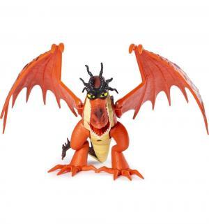 Фигурка  Кривоклык с подвижными крыльями 18 см Dragons