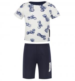 Комплект футболка/шорты  Little Gamex
