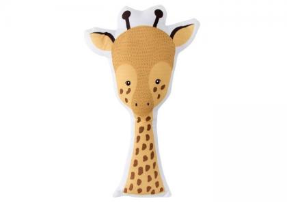 Подушка Жираф 50х20 см Крошка Я