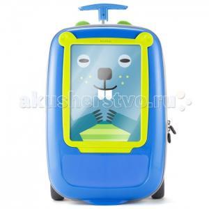 Детский чемодан Govinci BenBat