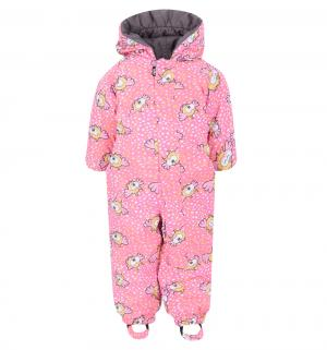 Комбинезон, цвет: розовый Taika by Lappi kids