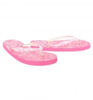 Шлепанцы  Ever After High, цвет: розовый Kakadu
