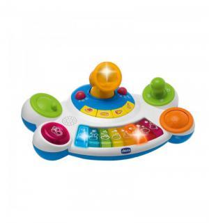 Развивающая игрушка  Маленькая звездочка Пианино DJ Mixer Chicco