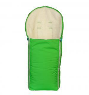 Конверт, цвет: зеленый Чудо-Чадо