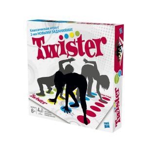 Игра  Твистер 2 Hasbro Games