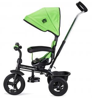 Велосипед  Voyager, цвет: зеленый Small Rider