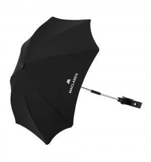 Зонт на коляску  Universal, цвет: Black Maclaren
