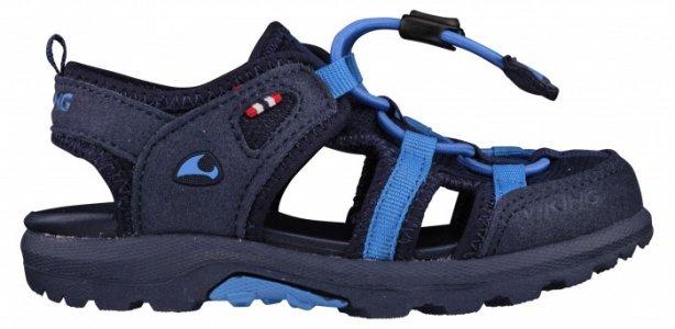 Сандалии Kids Sporty Sandal 3-48900 Viking