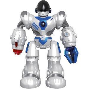 Радиоуправляемый робот  Альф c присосками Zhorya. Цвет: разноцветный