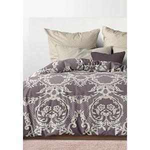 Комплект постельного белья  Баронесса, 1,5-спальное Унисон. Цвет: разноцветный
