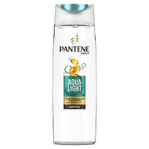 Шампунь  Aqua light 400 мл Pantene