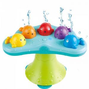 Игрушка для купания Музыкальный фонтан Hape