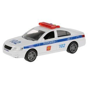 , Машина Седан Полиция, 14,5см Технопарк