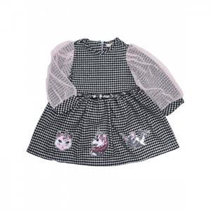 Платье для девочки 3226 Baby Rose
