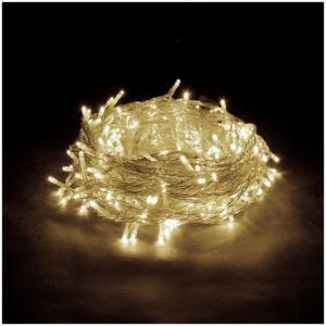 Электрогирлянда-конструктор светодиодная Занавес 96 ламп 2x1 м Vegas