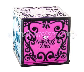 Коробка для фокуса с исчезновением Amazing Zhus
