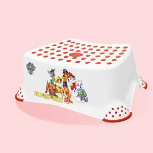 Подставка  Disney Щенячий патруль, цвет: белый Keeeper
