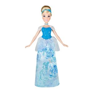 Кукла Disney Princess Королевский блеск Золушка, 28 см Hasbro
