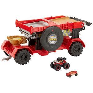 Игрушечные машинки и техника Mattel Hot Wheels