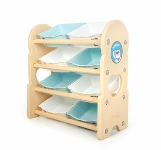 Стеллаж для игрушек Papa Bear Ifam