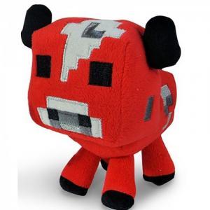 Мягкая игрушка  Baby cow Детеныш грибной коровы 18 см Minecraft