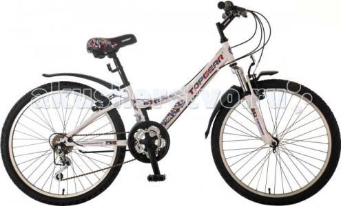 Велосипед двухколесный  Mystic 210 20 TopGear