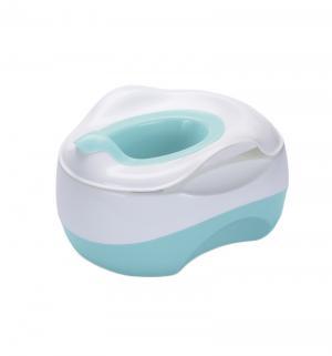 Горшок  X-pot, цвет: голубой Happy Baby