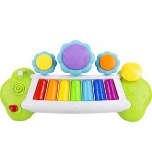 Пианино  БамБини, 32 см S+S Toys