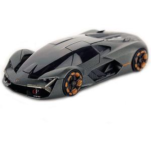 Машинка  Lamborghini Terzo Millennio, 1:24 Bburago