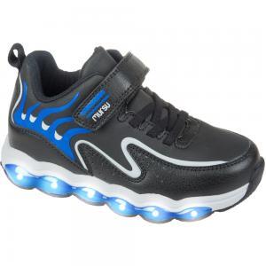 Кроссовки , цвет: синий/черный Mursu