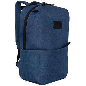 Рюкзак  RQ-904-1 Grizzly. Цвет: темно-синий деним