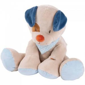 Мягкая игрушка  Soft toy Jim & Bob Собачка 75 см Nattou