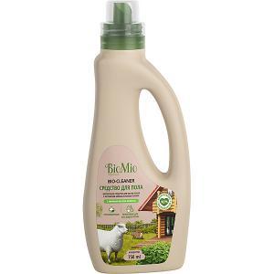 Средство для мытья полов BioMio Мелисса, 750 мл BIO MIO