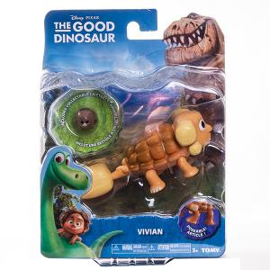 Набор фигурок Good Dinosaur (TOMY)