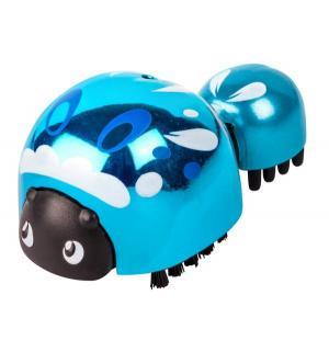 Интерактивная игрушка  Божья коровка и малыш Ангелочек 3 см Little Live Pets