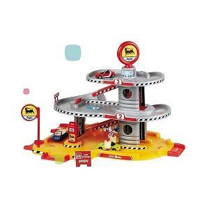 Игровой набор Faro Гараж 3 уровня, 45 см