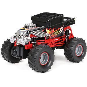 Радиоуправляемая машинка  Monster Truck 1:15 New Bright