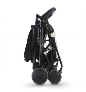 Прогулочная коляска  Avia, цвет: chilli/black Silver Cross
